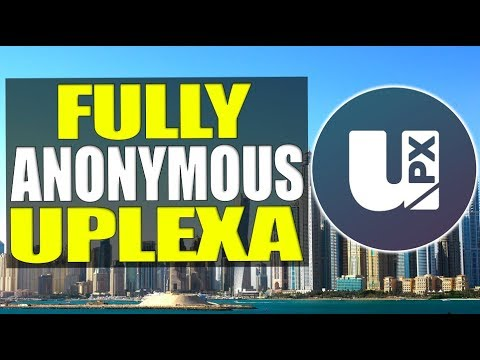 Fully Anonymous uPlexa Crypto Platform, IoT-Powered Privacy in eCommerce