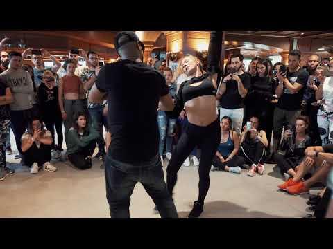 Frank Santos & Gatica [Hookah & Sheridan's – Mr.Don ] @ BCN Sensual Weekend 4