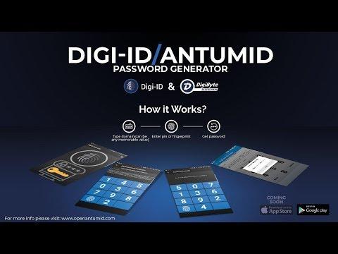 DigiByte – BAKKT news – VESTi – New DigiID/AntumID App – Mass Adoption Coming Soon?