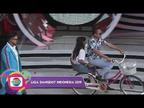 KOCAK!! Ada Dilan Dan Milea Di Karoke Nusantara – LIDA 2019