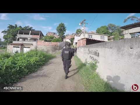 Policia Civil recupera caminhão roubado e liberta motorista feito de refém – BCN NEWS