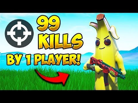 *WORLD RECORD* 99 KILLS BY 1 PLAYER! – Fortnite Funny Fails and WTF Moments! #501