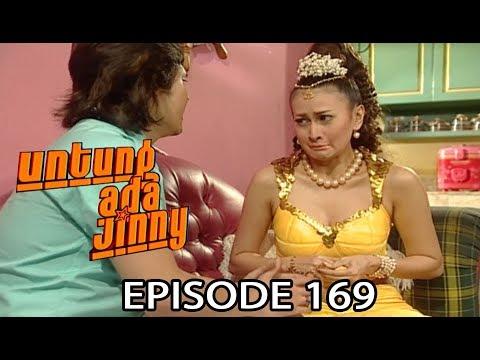 Serba Mendadak – Untung Ada Jinny Episode 169 Part 2