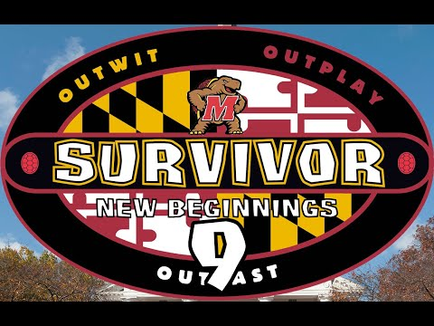 "Survivor Maryland: New Beginnings – Episode 9 ""On The Verge Of Mutiny"""