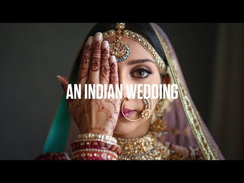 Photographing an Indian Wedding with the Canon EOS R