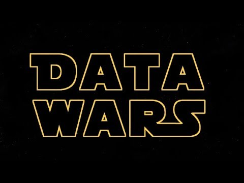 Data Wars IV – EOS, A New Hope