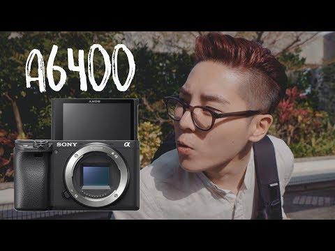 [4K로 보세요] 소니 a6400 리뷰 (feat. EOS RP | a6500 | 패밀리마트❤️| 오키나와)