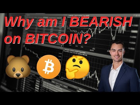 THIS Indicator Making Me Lean Bearish On Bitcoin | Stellar $XLM With HUGE News