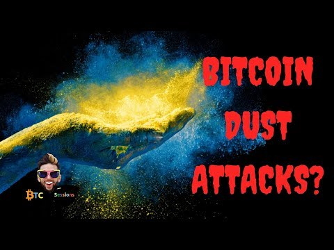 Bitcoin Dust Attacks | BTC Replaces Gold 2040? | Investment vs Speculation