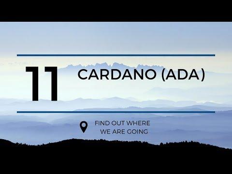 $0.05 Cardano ADA Price Prediction (18 Mar 2019)