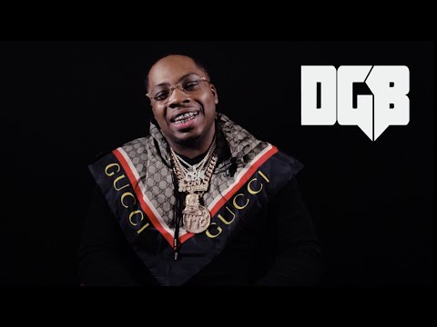 """CBM Lil Daddy """"Everyone In Montgomery Lost Hope After Doe B Died"""" (1/2)"""