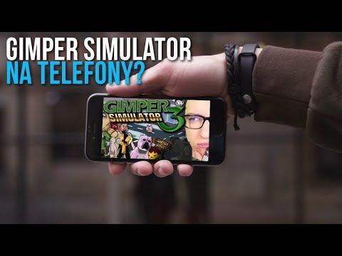 Gimper Simulator na telefony?