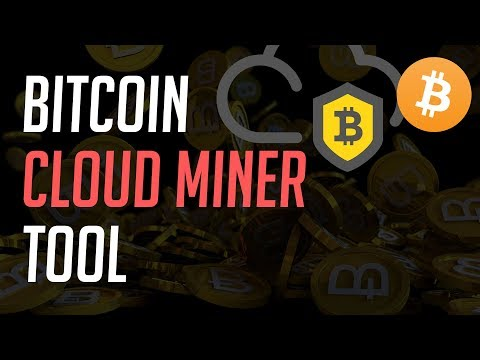 Fastest Bitcoin Miner ✅Bitcoin Cloud Miner 2019✅ No Download✅