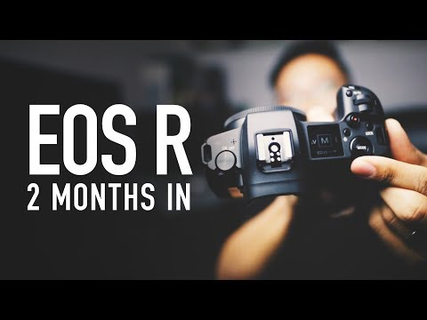 My 2 Months with Canon EOS R – Problems?