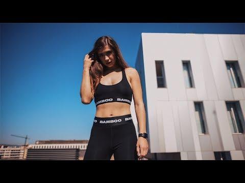 Bamboo underwear ad – Belinda Schönberger – Canon EOS R