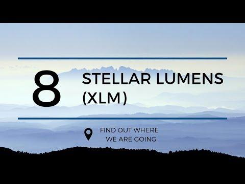 $0.10 Stellar Lumens XLM Price Prediction (18 Mar 2019)