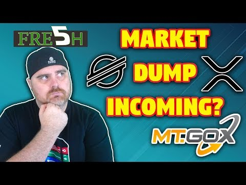 Market About to Dump? | XRP vs Stellar | Jack Wants You | Brave Broswer