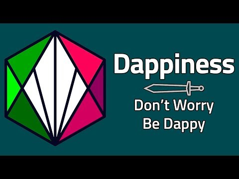 New EOS Game Studio Launching Projects Q2 | Who is Dappiness? (Everything EOS #54)