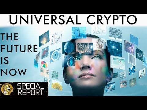 Universal Cryptocurrency – Bridging The Gap & Unlocking Capital