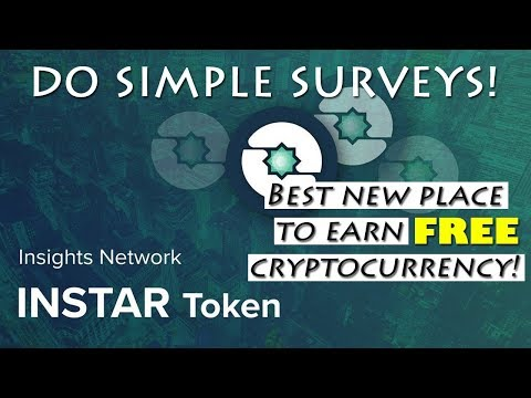 InstarWallet – Best new place to earn FREE cryptocurrency!