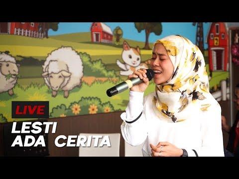 Lesti – Ada Cerita (LIVE)