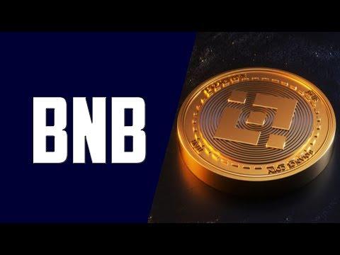 Dica para converter saldo em CRIPTOMOEDAS para BNB (Binance Coin)