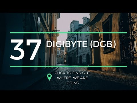 $0.014 DigiByte DGB Price Prediction (14 Mar 2019)