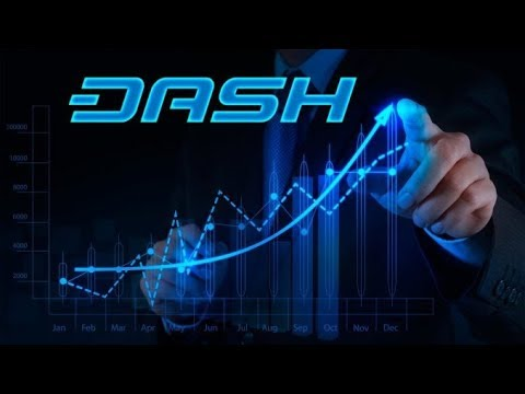 DASH, ONT, Bitcoin, Litecoin, Ethereum,  ETC, TRON, DGB Technical Charts
