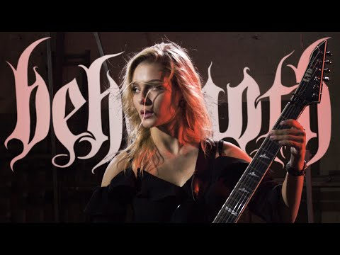 Behemoth – No sympathy for fools / Ada cover