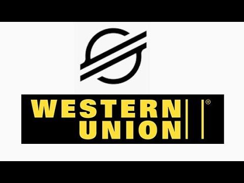 Stellar(XLM) Partner Thunes partners with Western Union, is XLM involved?
