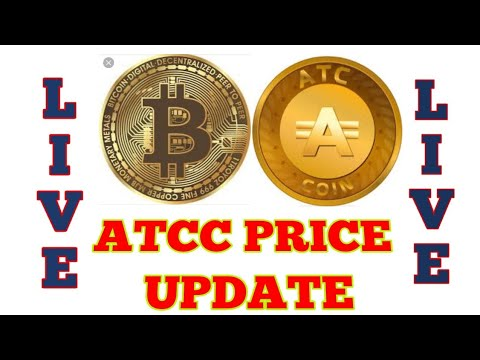 Atcc & Cryptocurrency Trading Analysis Live Talk , Digital Nizam
