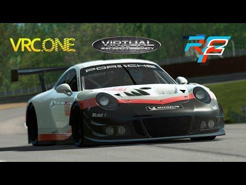 VRC.ONE Porsche Supercup – Round 6 – Sachsenring 2019