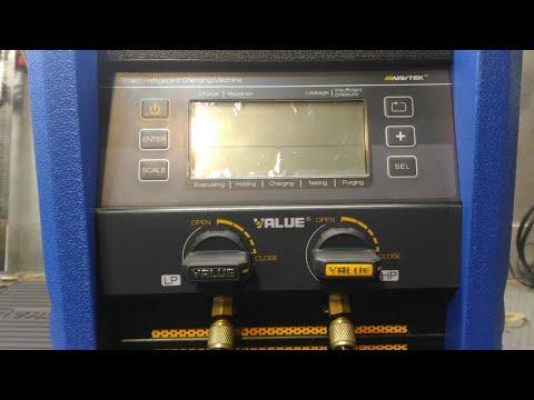 Заправочная станция Value VRC-6100i