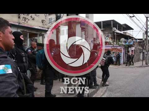 PRÉVIA: Cidade de Deus vive dia de guerra durante operação da PM – BCN NEWS