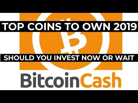 Bitcoin Cash | Time To Buy | Longterm | Should I Wait | Hot Coins 2019