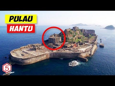 11 Tempat Paling Menyeramkan Yang tidak Ada satupun Berani Mengunjungi