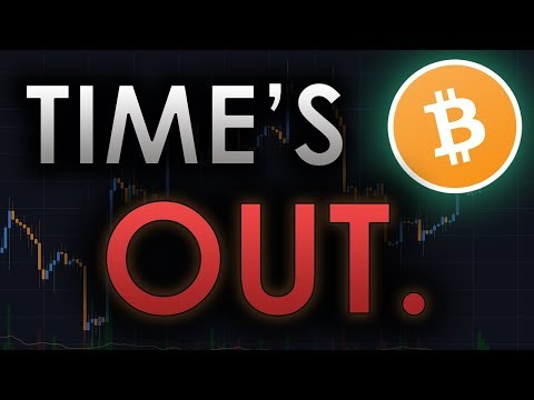 I Think Bitcoin Is About To PLUMMET. – BTC/CRYPTOCURRENCY TRADING ANALYSIS