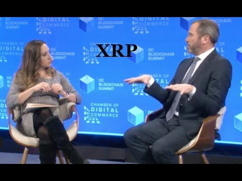 XRP News: Brad at DC Blockchain Summit, Market Less Coupled to BTC?, UBRI Kansas and UT, Poker HODL