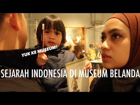 YUK KE MUSEUM! Ada Sejarah Indonesia di Belanda~