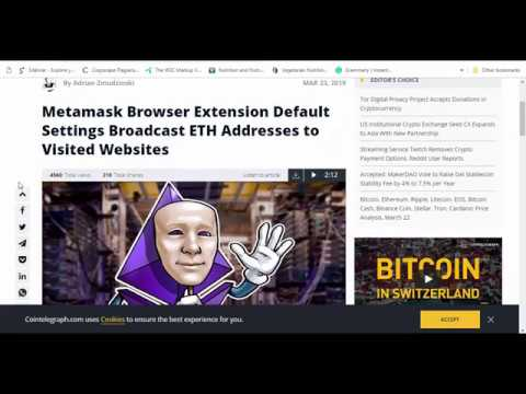 Cryptocurrency News|Watch Latest News about Cryptocurrency