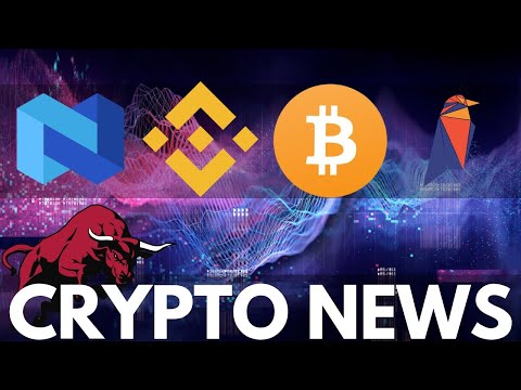 Binance Coin and Ravencoin Surge! Bitcoin Megabulls, Nexo, and More! Crypto News