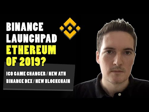 Binance IEO – Binance Coin BNB Reaches All Time High – New Binance Exchange