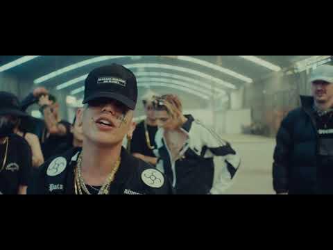 NEO PISTÉA – Tumbando El Club (Remix) [Video Teaser]