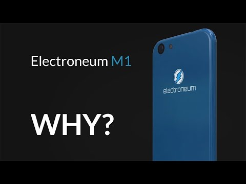 Unboxing Electroneum M1 ETN Cryptocurrency Smart Phone – Cloud Mining, Is it a SCAM? #190326