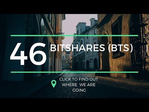 $0.051 BitShares BTS Price Prediction (15 Mar 2019)
