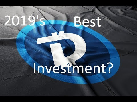 DigiByte – 2019's Best Investment ? – or a Project Without Any Real Improvement on the Horizon?