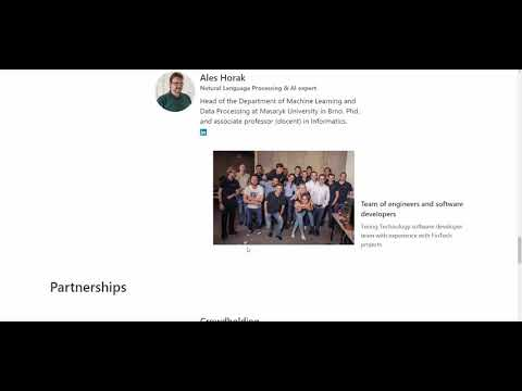 Cryptocurrency news aggregator powered by Artificial Intelligence | Cryptomood