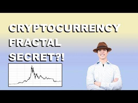 CRYPTOCURRENCY FRACTAL SECRET?!