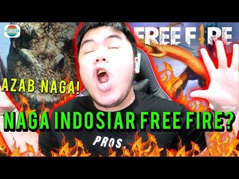 KENAPA ADA NAGA DI FREE FIRE YANG BIKIN JANTUNGAN SEMUA ORANG!!?? – Free Fire Indonesia #62