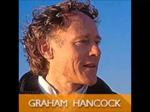 Graham Hancock War On Consciousness Video Censored from TEDX – PRN Interview